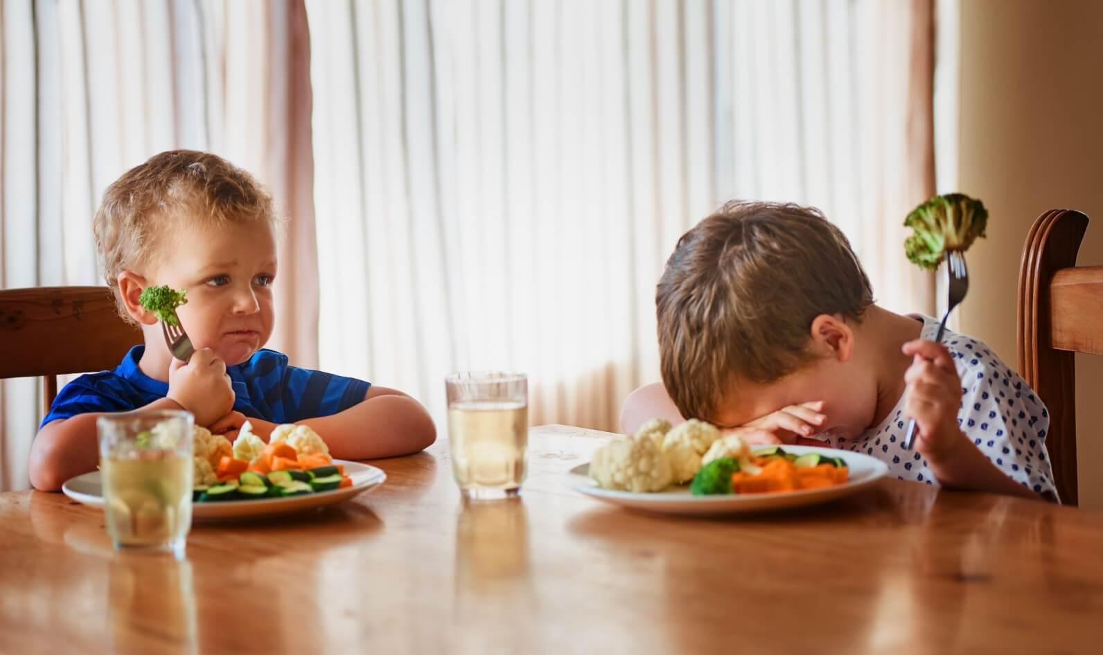 "Tip for Dealing with a ""Picky Eater""…Cook with your Child!"
